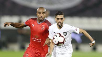 رابط ايجي ناو بث مباشر لمباراة الدحيل والسد 6-8-2019