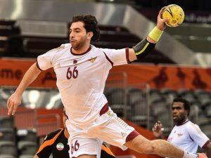أحمد الأحمر يتوج يتربع على عرش هدافين كأس العالم للأندية