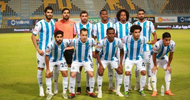 Photo of حكم مباراة بيراميدز ضد حرس الحدود في كأس مصر