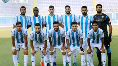 Photo of مباراة بيراميدز وحرس الحدود بملعب بتروسبورت 30