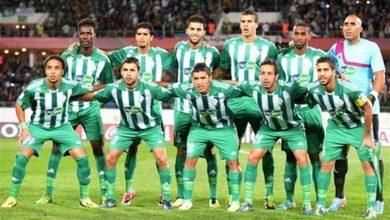 Photo of تعرف علي موعد مباراة الرجاء المغربي ضد مولوديه الجزائر بكاس العرب