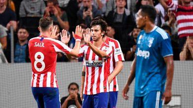 مشاهدة مباراة أتلتيكو مدريد وخيتافي بث مباشر 18-8-2019