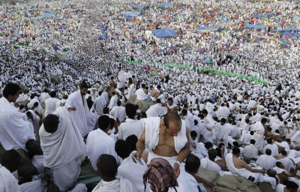 موعد صلاة عيد الأضحى في مصر والسعودية