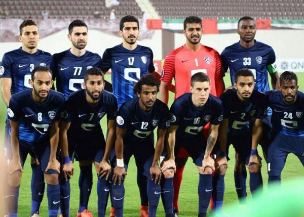 مشاهدة مباراة الهلال وأبها بث مباشر 23-8-2019