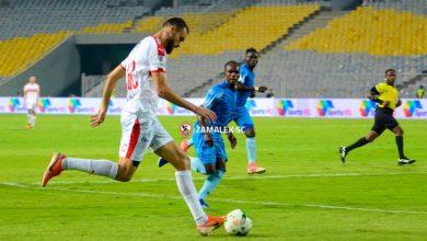 Photo of ملخص أهداف مباراة ديكاداها والزمالك بافريقيا
