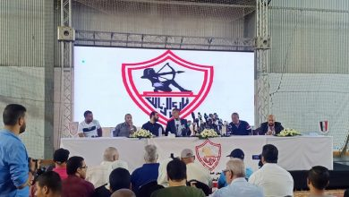 Photo of مؤتمر تقديم ميتشو مدربا للزمالك