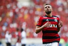 ميلان يتعاقد مع مدافع فلامنجو البرازيلي دوراتي