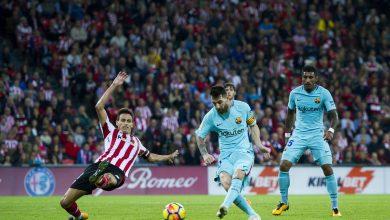 Photo of ملخص مباراة أتليتك بيلباو ضد أتليتكو مدريد في الدوري الأسباني