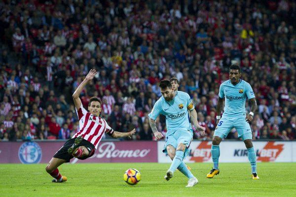 بث مباشر ماتش برشلونة وأتلتيك بلباو اليوم 16-8-2019