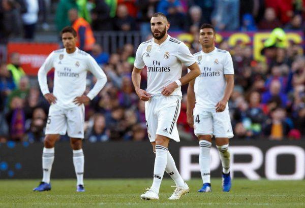 مشاهدة مباراة ريال مدريد وريال بلد الوليد بث مباشر 24-8-2019