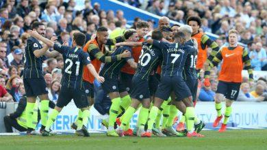 Photo of مشاهدة مباراة مانشستر سيتي وبرايتون بث مباشر 31-8-2019