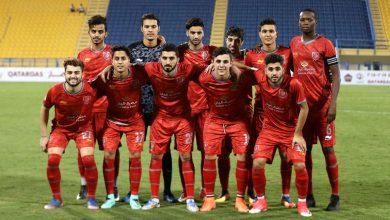 مشاهدة مباراة نادي قطر والدحيل بث مباشر 21-8-2019