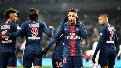 Photo of مشاهدة مباراة باريس سان جيرمان وتولوز بث مباشر 25-8-2019