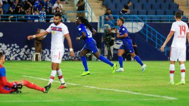Photo of نتيجة وأهداف مباراة الهلال وأبها بدوري محمد بن سلمان