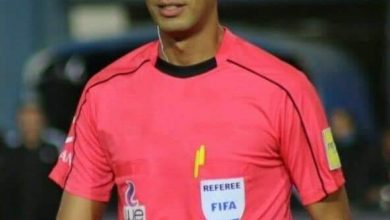 Photo of أمين عمر في كأس العالم..ويارا عاطف فى دورة الالعاب الافريقية