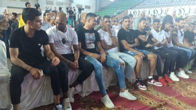 Photo of صفقات الزمالك.. تعرف علي قمصان لاعبي الزمالك الجدد