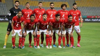 Photo of مباراة الأهلي ضد اطلع برة.. تشكيل الأحمر المتوقع اليوم