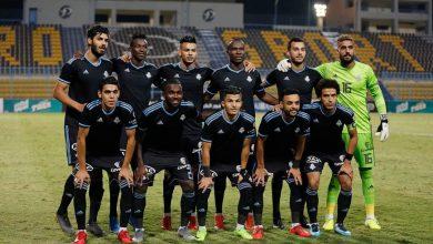 Photo of نتيجة مباراة بيراميدز وحرس الحدود في ثمن نهائي كأس مصر