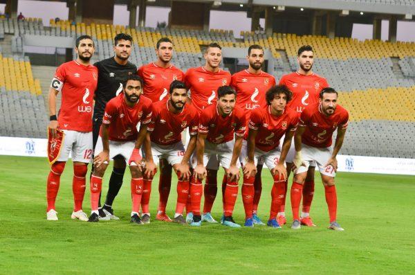 مشاهدة مباراة الأهلي وبيراميدز بث مباشر 17-8-2019