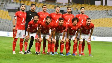 Photo of موعد مباراة الأهلي وبيراميدز والقنوات الناقلة