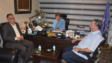 رئيس الاتحاد الليبى يشكر وزارة الداخلية واتحاد الكرة