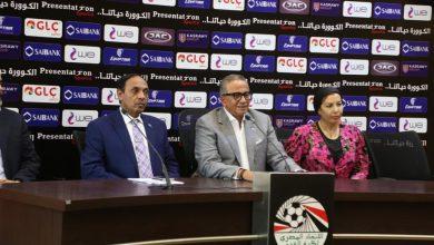 Photo of عمرو الجناينى لعدد من أعضاء الجمعية العمومية: نعمل للمصلحة العامة فقط .. وتطوير اللعبة مسئوليتنا