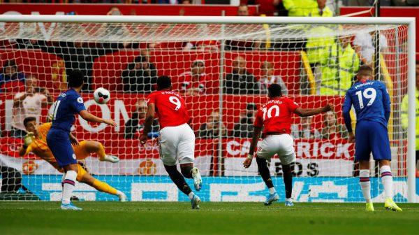 مشاهدة مباراة مانشستر يونايتد و كريستال بالاس بث مباشر 24_8_2019