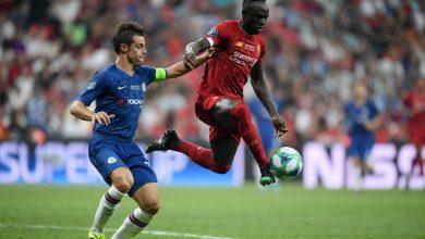 Photo of ملخص نتيجة مباراة ليفربول وتشيلسي في كأس السوبر الأوروبي