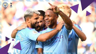 مشاهدة مباراة بورنموث ومانشستر سيتي بث مباشر 25-8-2019