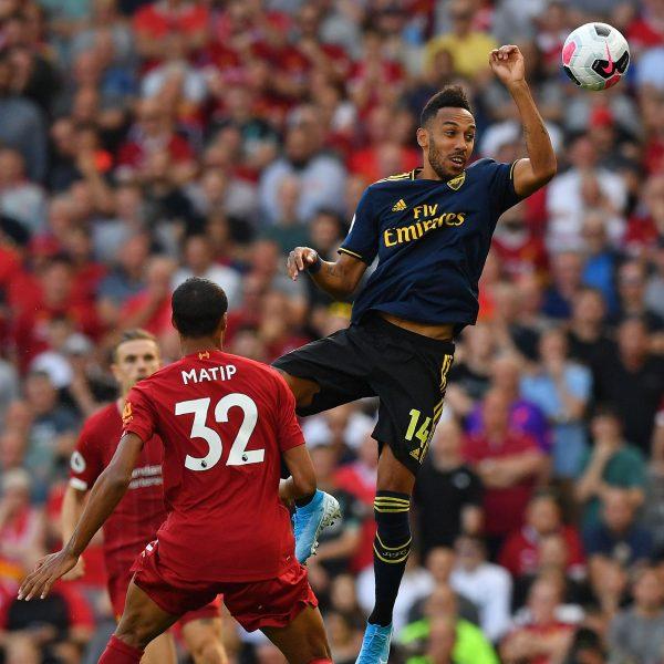 يلا شوت بث مباشر مباراة ليفربول وأرسنال 24-8-2019