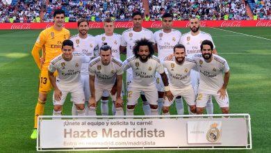 Photo of ايجي ناو بث مباشر مباراة ريال مدريد وريال بلد الوليد 24-8-2019