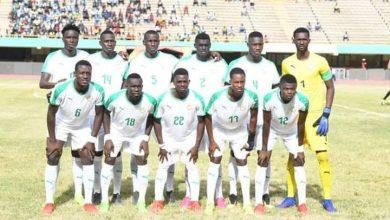 Photo of فريق جينيراسيون فوت السنغالى منافس الزمالك بدوري أبطال أفريقيا