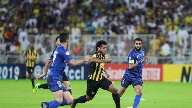 Photo of نتيجة مباراة الاتحاد والهلال بدوري أبطال آسيا