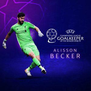 أليسون بيكر