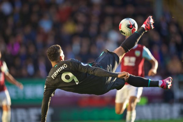أهداف مباراة ليفربول وبيرنلي اليوم 31-8-2019 بالدوري الإنجليزي