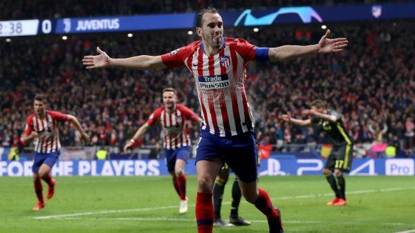 مشاهدة مباراة أتلتيكو مدريد ويوفنتوس بث مباشر 10-8-2019
