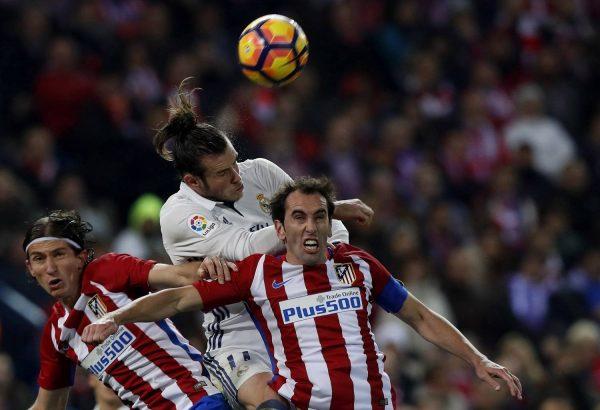 موعد مباراة ريال مدريد وأتلتيكو مدريد بالدوري الإسباني