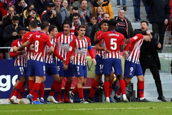 موعد مباراة أتلتيكو مدريد ويوفنتوس والقنوات الناقلة بدوري أبطال أوروبا