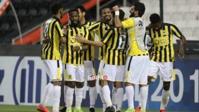 Photo of فيديو.. أهداف مباراة الاتحاد وذوب آهن (1/1)