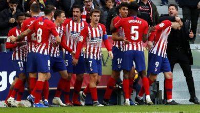 Photo of ملخص ونتيجة مباراة أتليتكو مدريد ضد بايرن ليفركوزن بدوي أبطال أوروبا