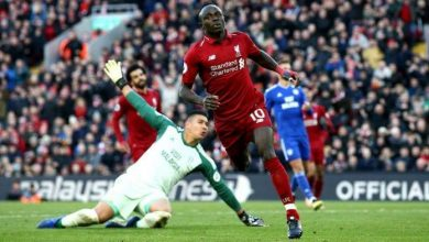 صورة رابط ايجي ناو بث مباشر لمباراة ليفربول وبيرنلي 31-8-2019