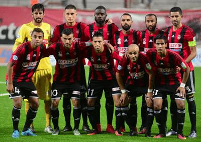 مشاهدة مباراة اتحاد الجزائر واي اس سونيدب بث مباشر 23-8-2019