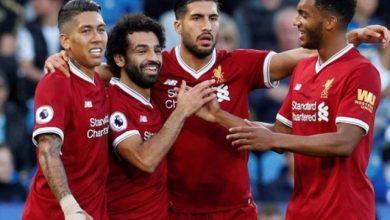 صورة يلا شوت beIN SPORTS: مشاهدة مباراة ليفربول وبيرنلي بث مباشر Liverpool vs burnley رابط ماتش ليفربول