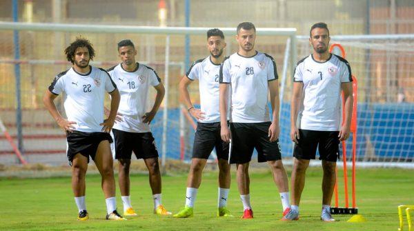 أخبار نادي الزمالك اليوم الجمعه 27/9/2019
