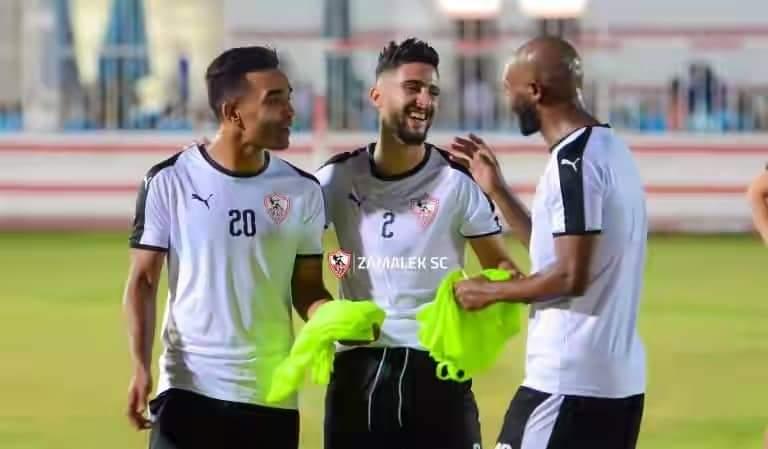 أخبار نادي الزمالك اليوم الاحد 25/8/2019