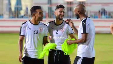 Photo of أخبار نادي الزمالك اليوم الأحد 26-1-2020