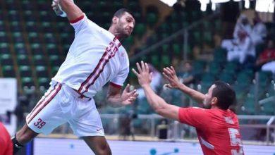 Photo of الزمالك خامس العالم بالفوز على الدحيل في بطولة سوبر جلوب