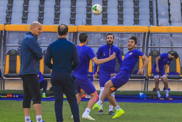 أخبار النادي الأهلي اليوم الخميس الموافق 29 أغسطس 2019