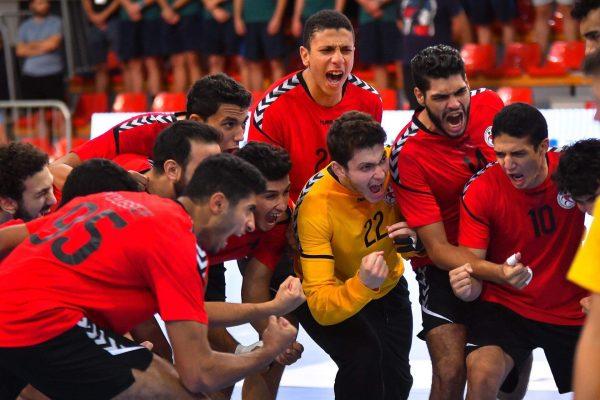 منتخب مصر بطلا لكأس العالم