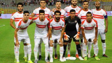Photo of مشاهدة مباراة الزمالك ضد إنبي بث مباشر 25-11-2019